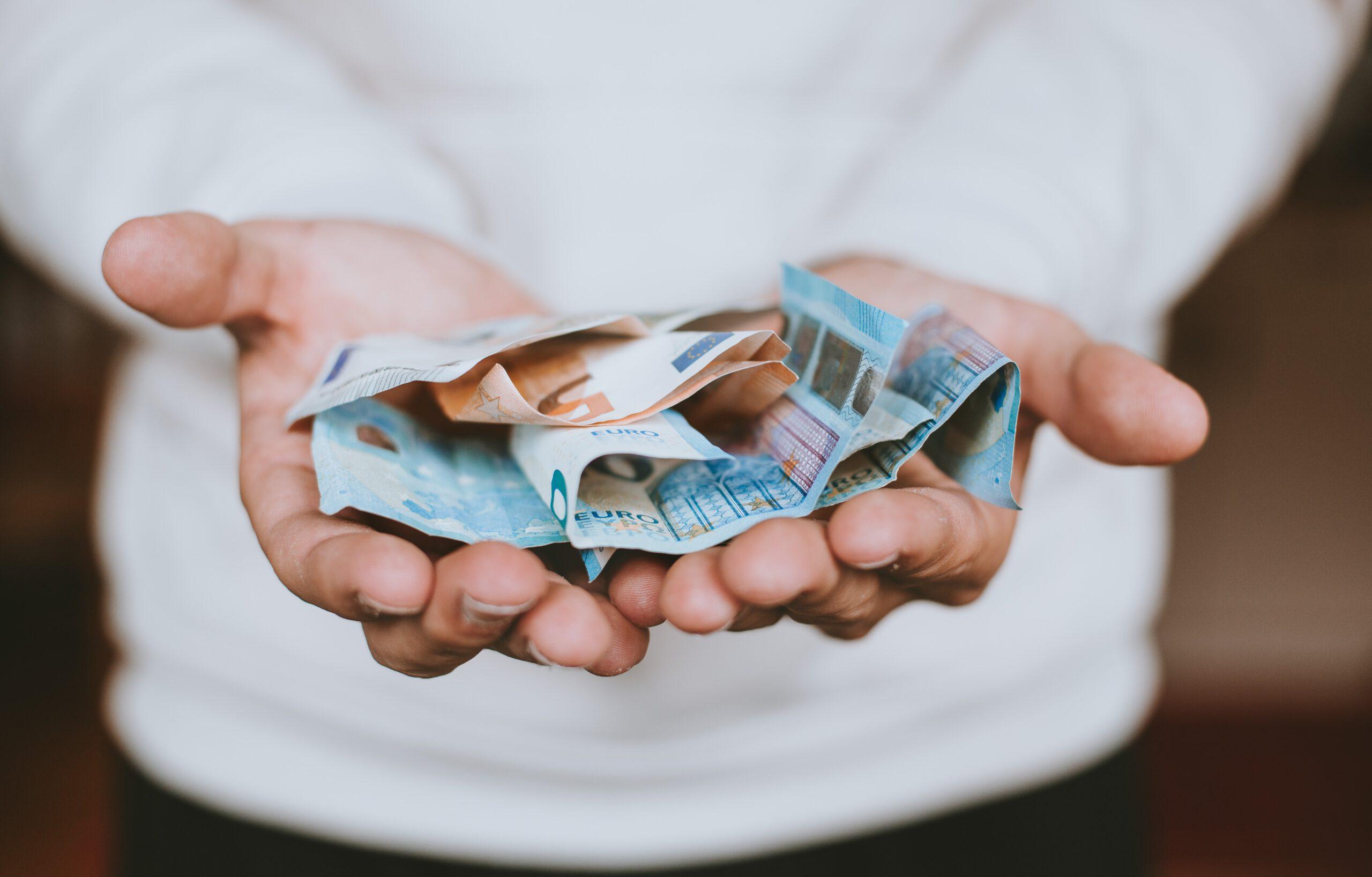 Meine 25 besten Tips, um als Großfamilie möglichst weise mit Geld umzugehen
