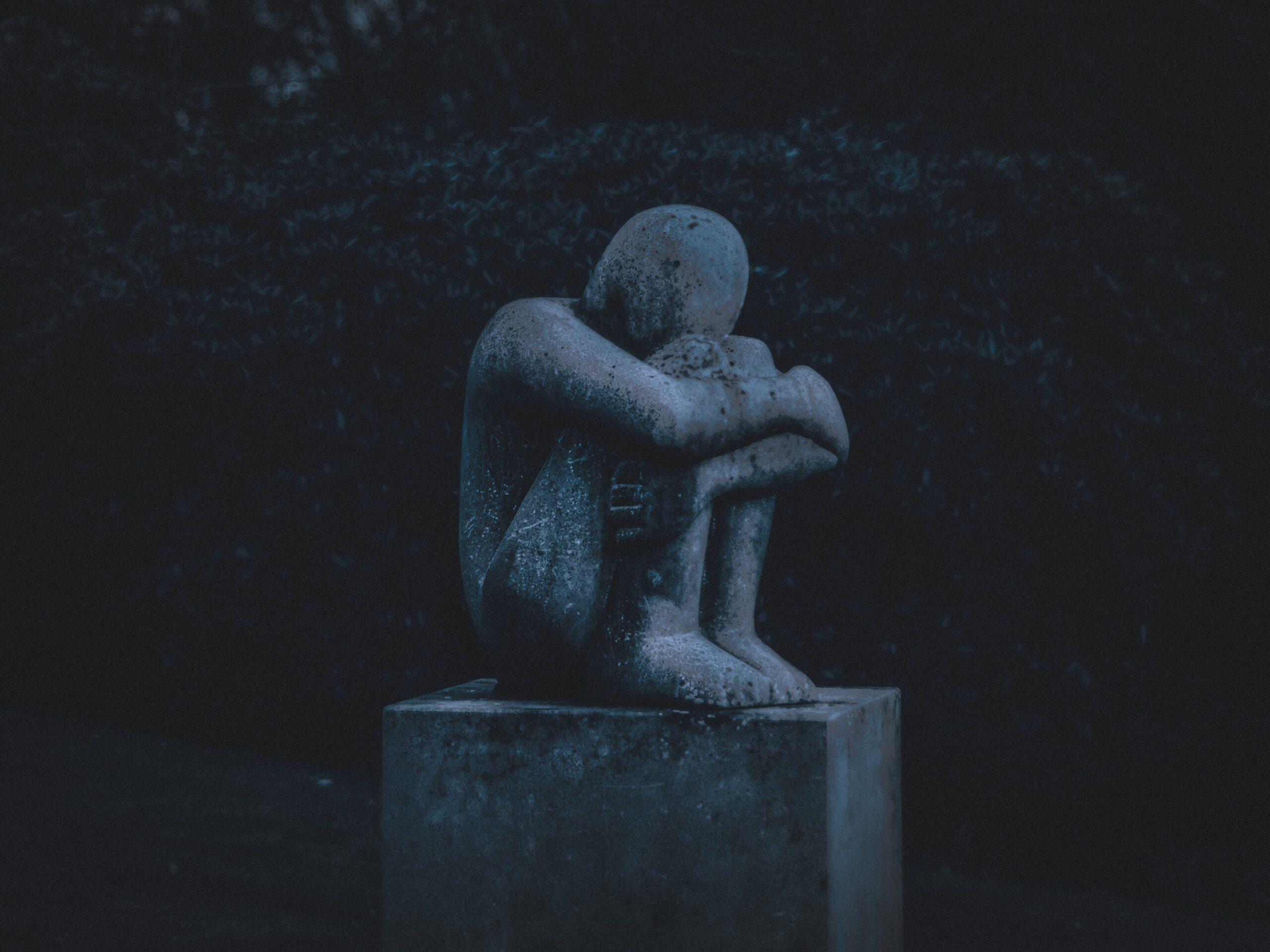 Der Umgang mit Verlust und Trauer – speziell bei Kindern
